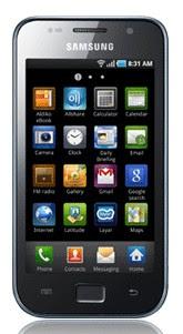 Samsung I9003: Samsung Galaxy SL
