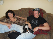 Ryan, Callie & me