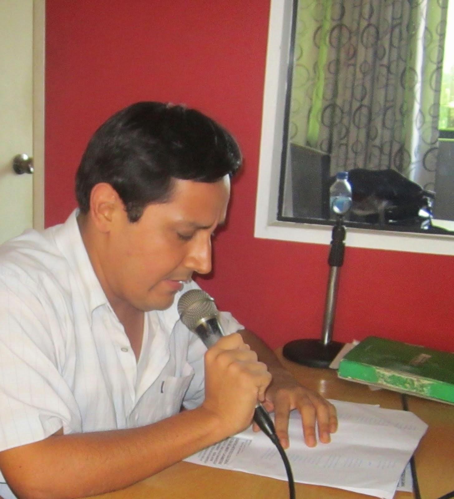 Carlos Mejía Cáceres