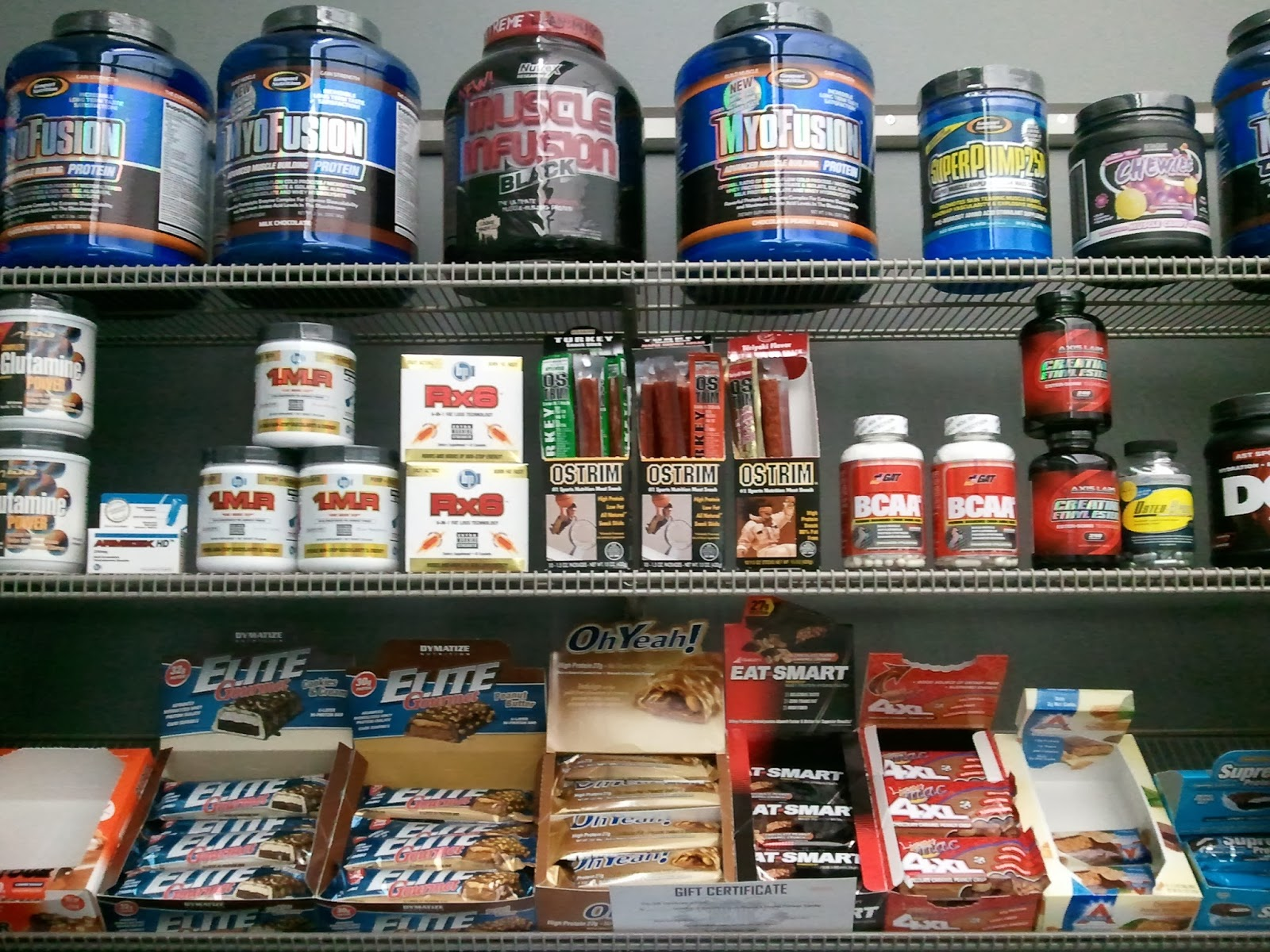 3 Best supplements To build lean mass ~ How to build muscles