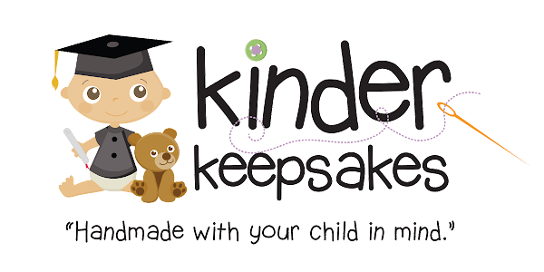 Kinder Keepsakes {Blog}