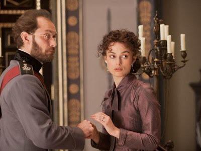 Oscar 2013: 'Anna Karenina' tiene el mejor vestuario y 'Los miserables' gana en maquillaje y peluquería