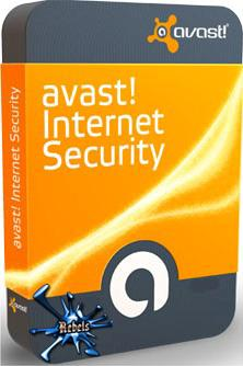 Avast! Internet Security 6.0.1203