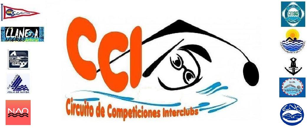 Circuito Interclubes Asturias