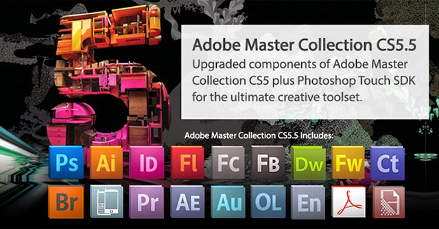 adobe cs 5.5 serial number windows