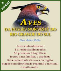 Novo Guia de Aves!
