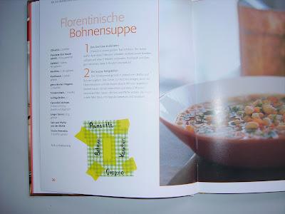 scrapbooking kochbuch