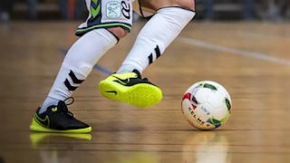 Preencher espaços é importante no Futsal