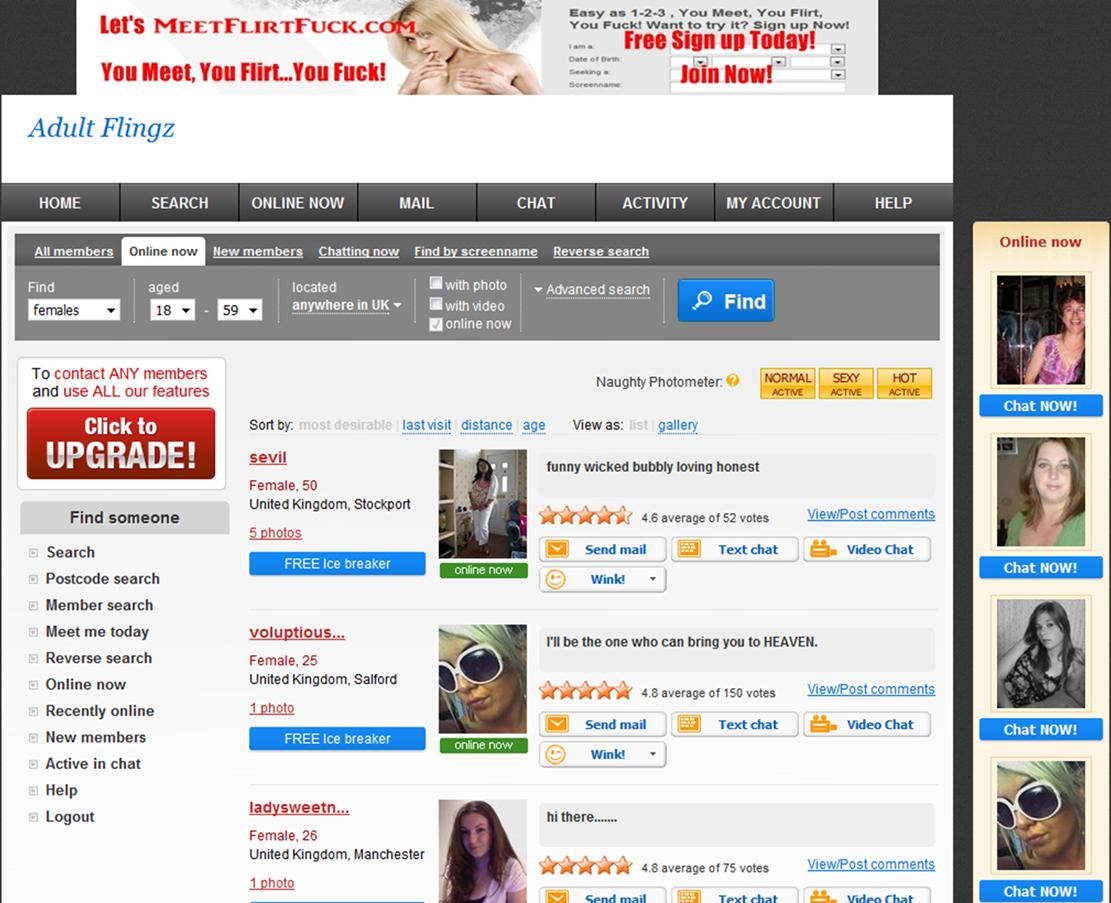 affair dating site reviews