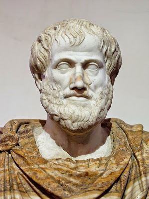 aristotele aforismi frasi famose