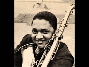 SUNDAY MUSIC: Oliver Nelson, by Wiggia