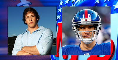 MTV Challenge Battle the Seasons NFL Similarities