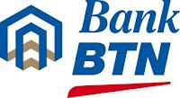 Lowongan BUMN Bank BTN