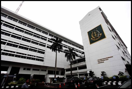 DPR Pertanyakan Reformasi Birokrasi di Kejaksaan Agung