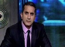 مشاهدة حلقة برنامج باسم يوسف وسمير غانم اليوم 17/5/2013 الحلقة 23 برنامج البرنامج