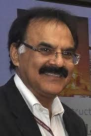 Dr Arvind Mayaram