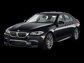 Why Choose a BMW