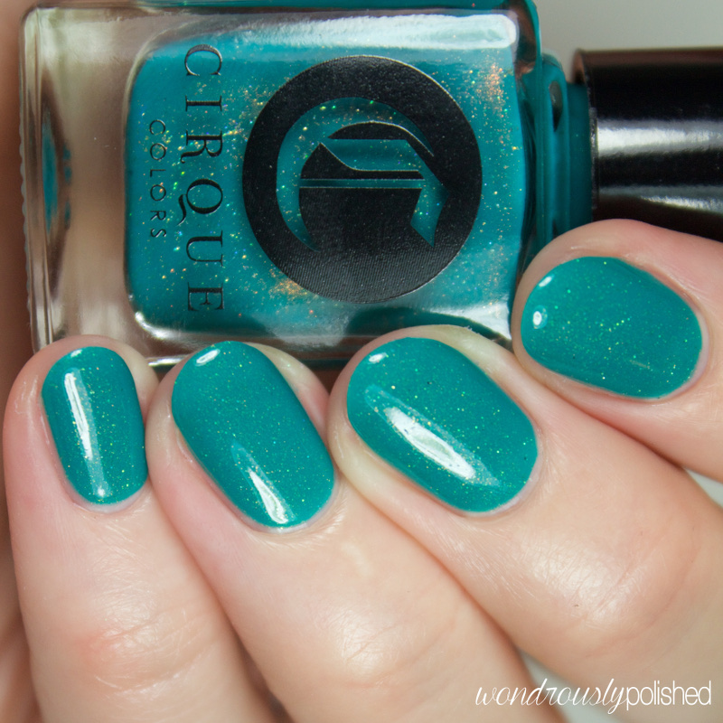 Wondrously Polished: Cirque Colors - Nordstrom\'s Pop-In Collection ...