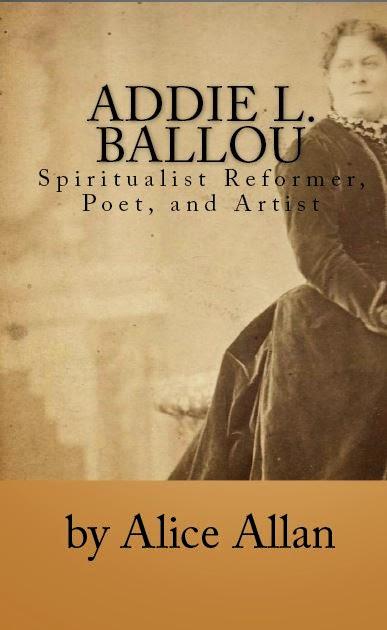 Addie L. Ballou (1838-1916)