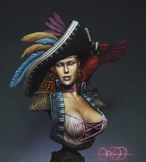 """Bonny Anne"" por Pepa Saavedra"