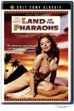Watch Land of the Pharaohs (1955) Megavideo Movie Online