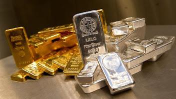 Gold + Silber