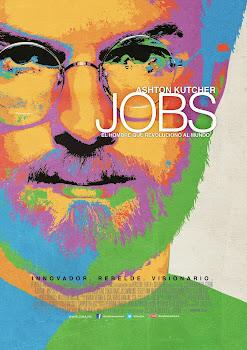 Ver Película Jobs: El hombre que revolucionó al mundo Online Gratis (2013)