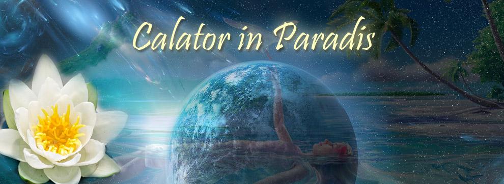 Calator in paradis