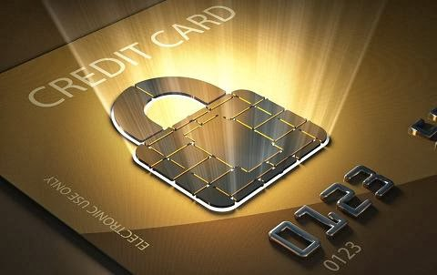 Sécurité de la carte bancaire