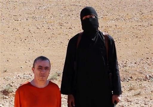 Jihad John Beheads Britain's Alan Henning