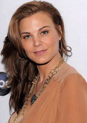 Gina Tognoni Gold Hoop Earrings