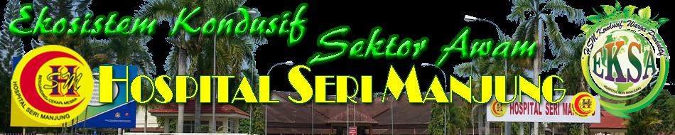 EKSA-Hospital Seri Manjung