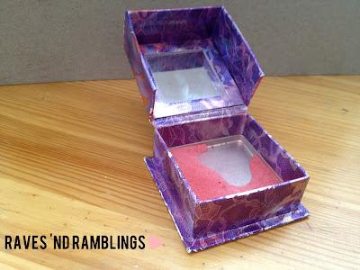 Benefit Bella Bamba - Raves 'nd Ramblings