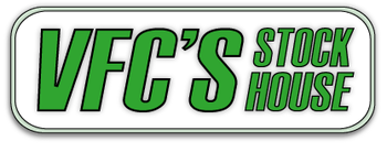 VFC's STOCK HOUSE