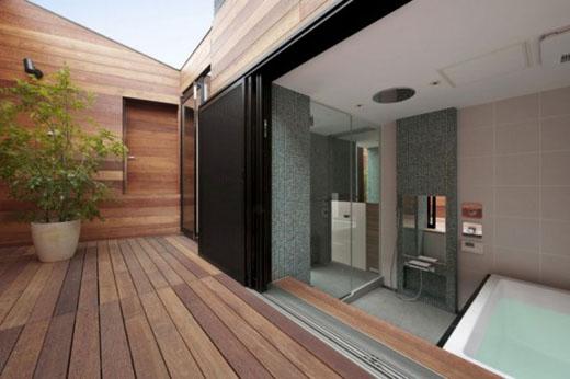 El estilo zen en la decoraci n ideas para decorar for Casas modernas estilo zen