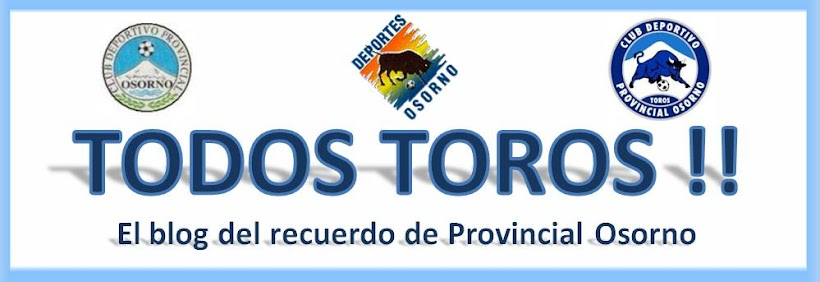Todos Toros!!