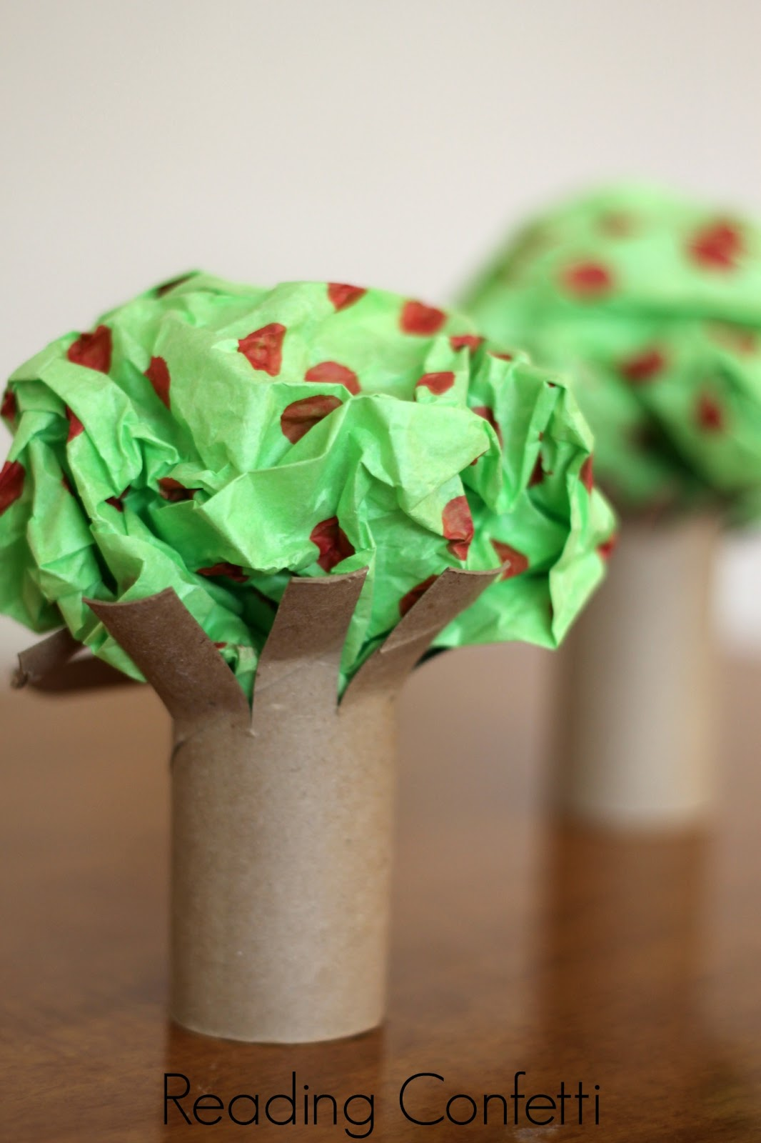 1000  ideas about Tree Crafts on Pinterest | Dollar Tree Crafts ...