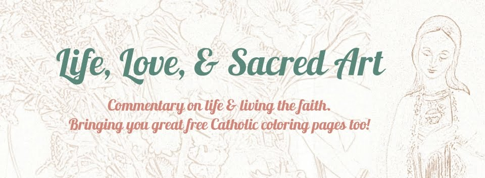 Life, Love, & Sacred Art