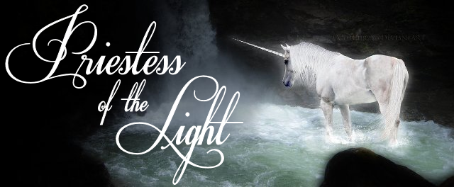 Click here to return to Priestess of the Light