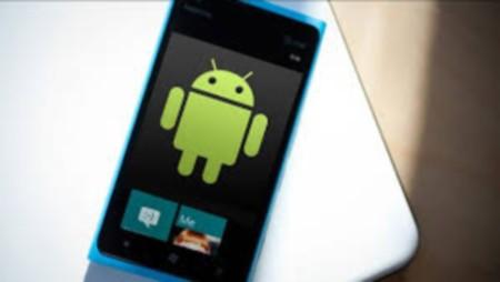 Secondo @evleaks Microsoft con Nokia sta progettando un Lumia con Android