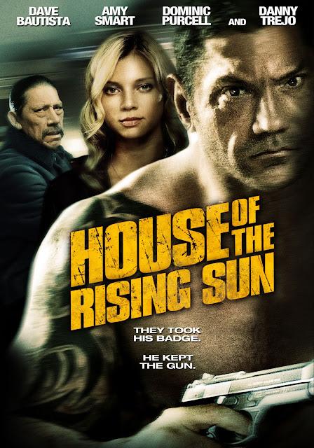 La Casa del Sol Naciente [2011] [Dvdrip] Latino]