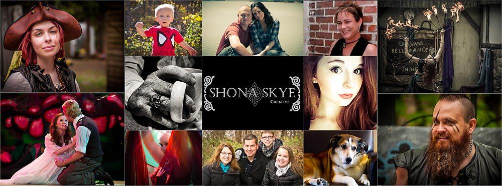 Shona Skye Creative