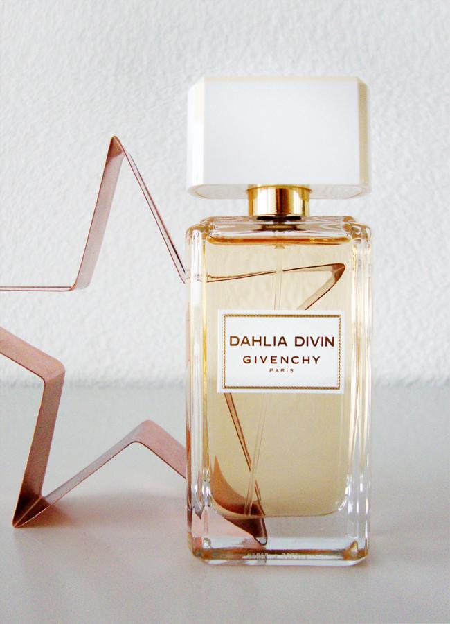 Givenchy, Dahlia Divin, Rewiew