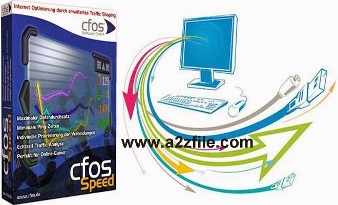 cfosspeed windows 7 32-bit software