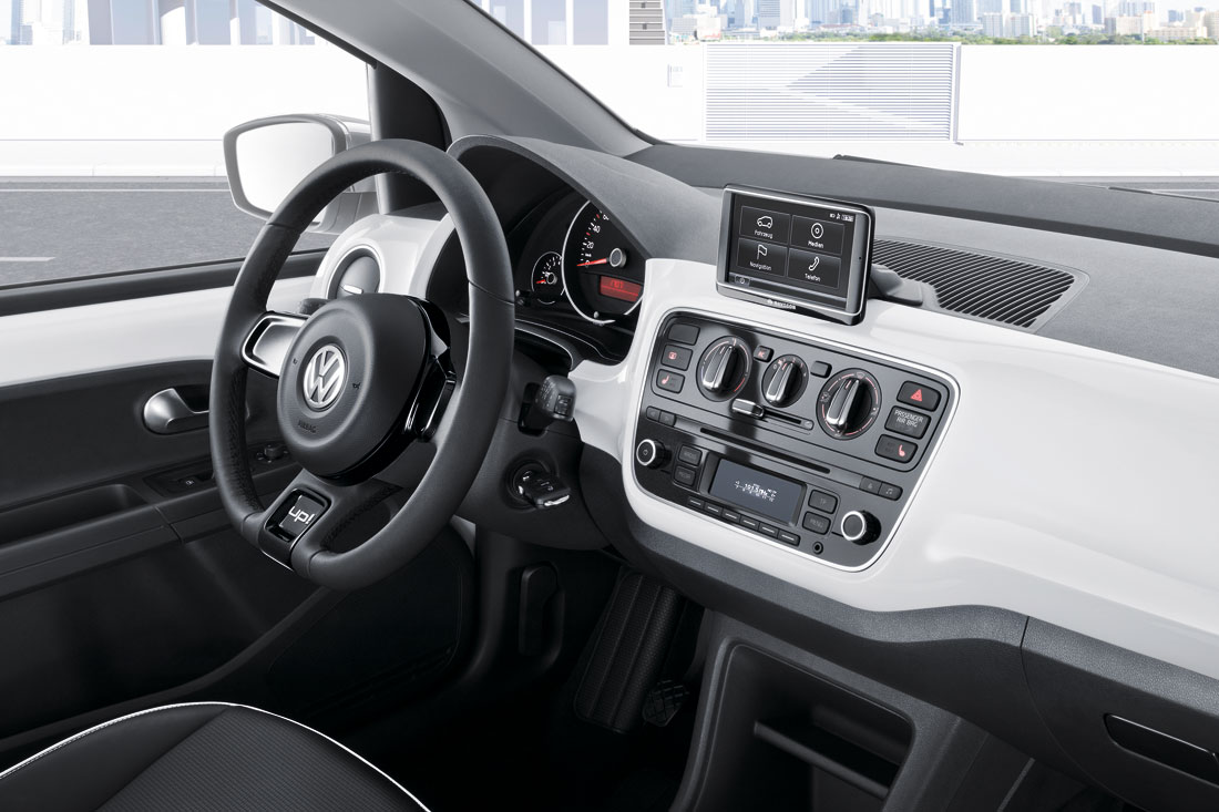 vw up chega ao brasil no in cio de 2014 car blog br. Black Bedroom Furniture Sets. Home Design Ideas