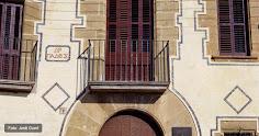 Casa Museu Prat de la Riba