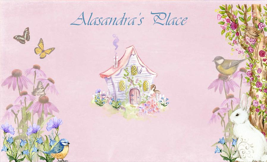Alasandra's Place
