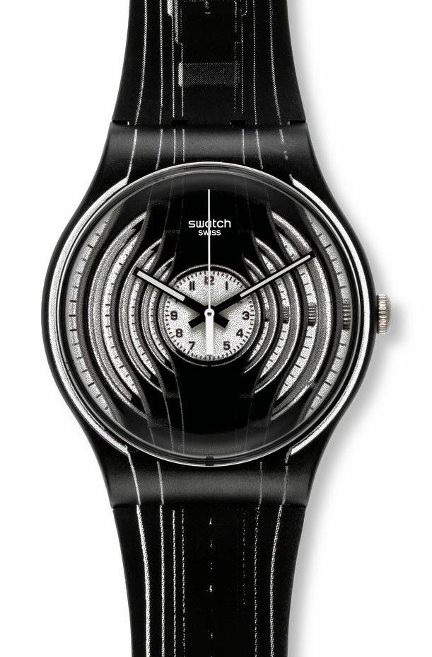 Jam Tangan Swatch SUOB106 LIMITED
