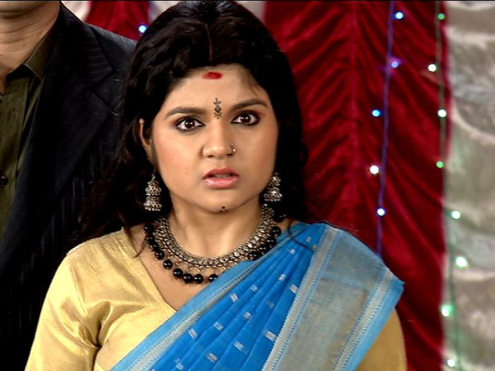 Ishti Kutum Star Jalsha mega serial -