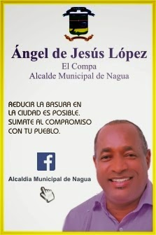 ALCALDIA DE NAGUA